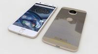 Motorola Moto Z Lenovo