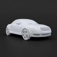 Car_3D_Printing