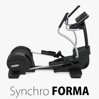 Technogym - Synchro Forma