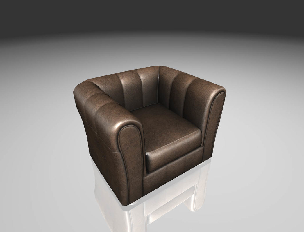 armchair ready games 3D