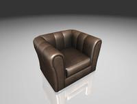 armchair ready games 3D