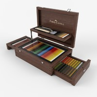 Faber-Castell Set Art & Graph