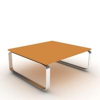 coffee table model