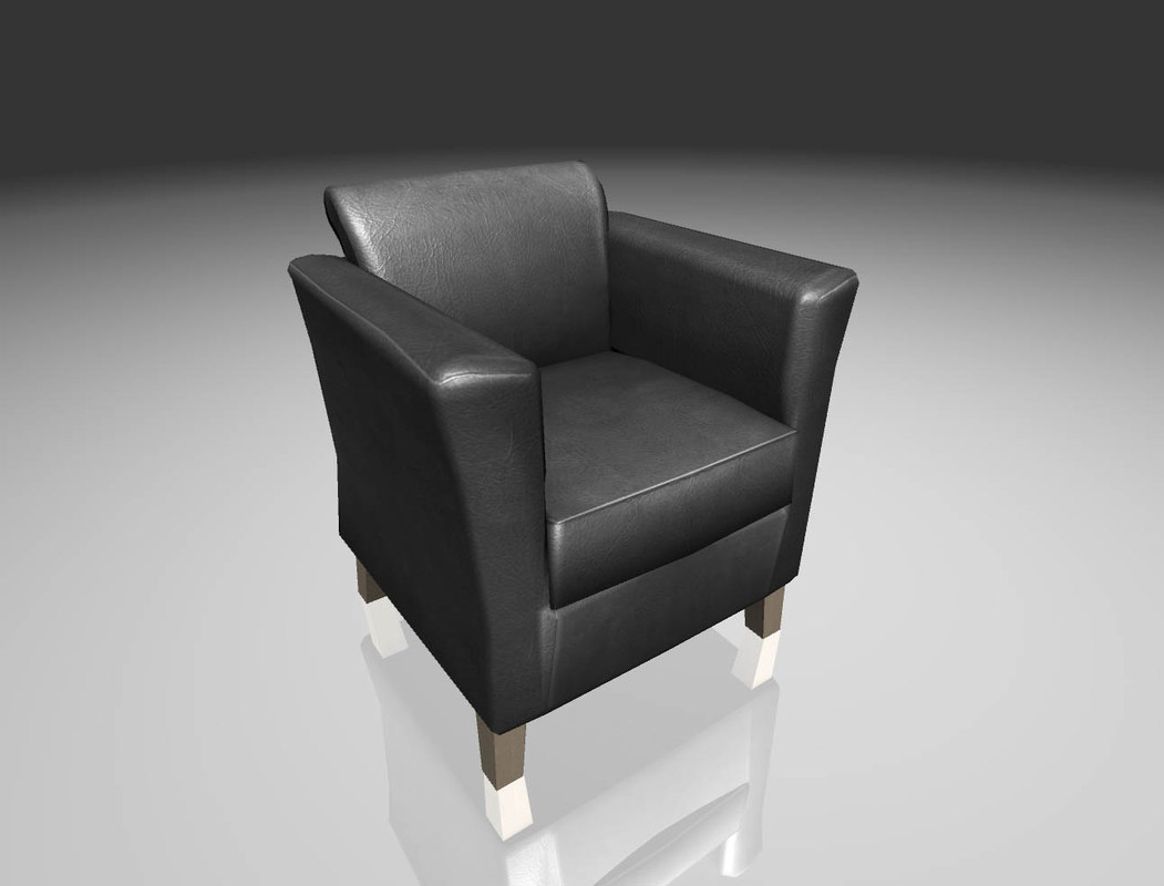 3D armchair ready games