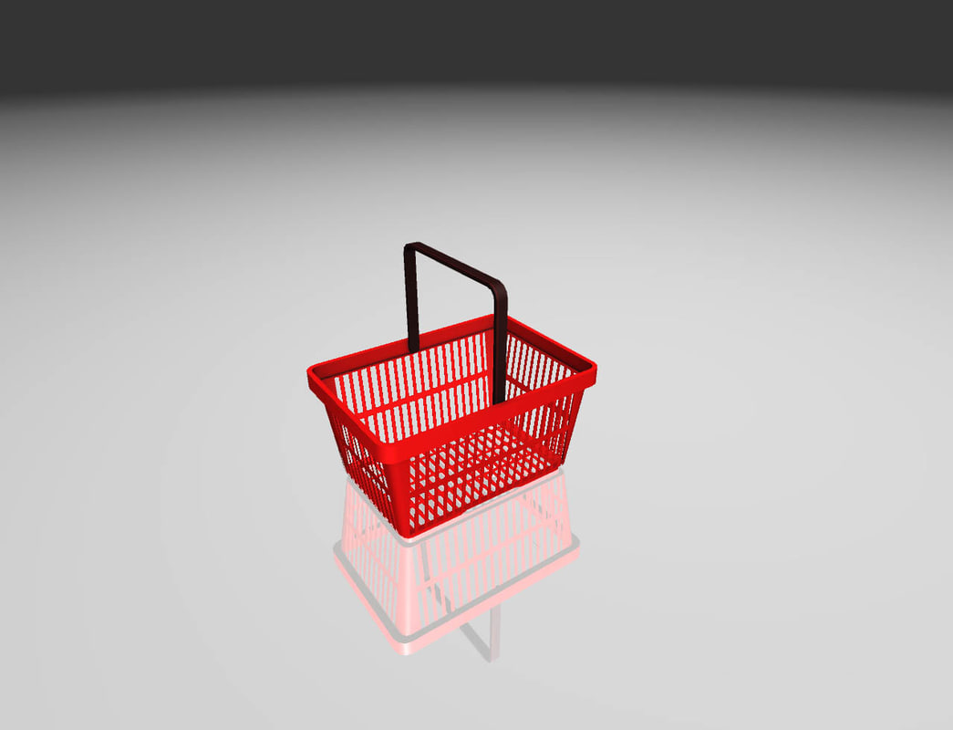 3D basket ready games