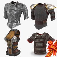Chain Mail Collection V2