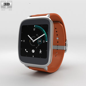 asus zenwatch watch model