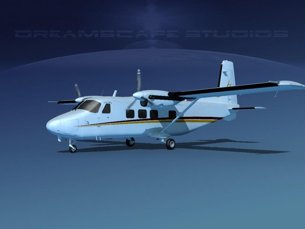aircraft harbin y-12 ii model