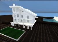 3D door beta