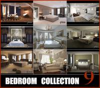 3D 9 bedrooms