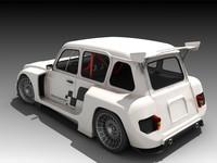Renault 4 Trophy