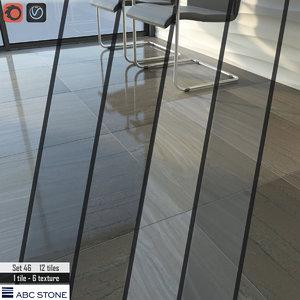 floor wall 3D