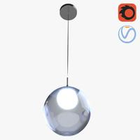 bubble lamp 3D