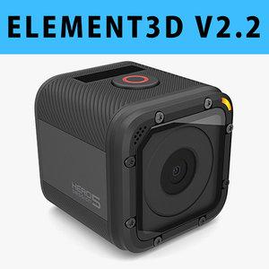 3D - e3d 3 5
