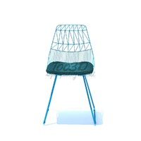 3D lucy wire chair