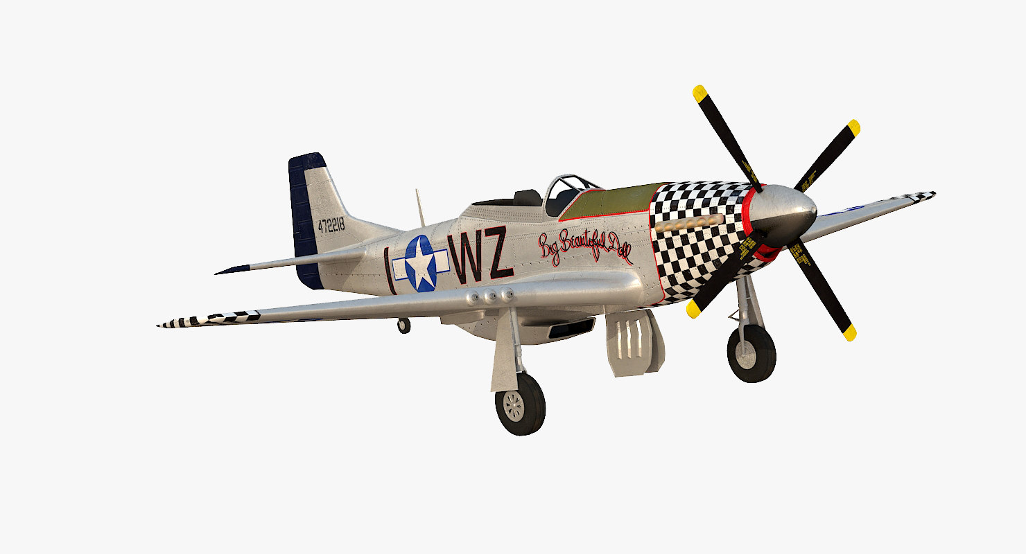the need for and the effects of the p 51 mustang P-51 p-51d mustang fighter 167th airlift wing, west virginia air national guard about 13,300 merlin-powered mustangs were produced in the united states though .