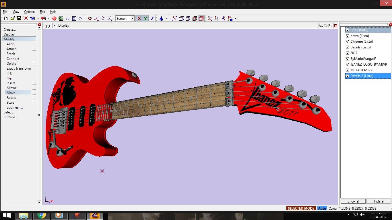 bymariojvpz 3D model