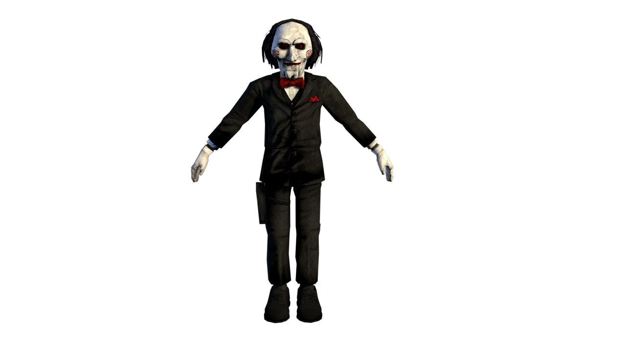 saw jigsaw model