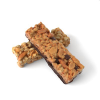 protein bar 3D model