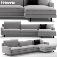frigeriosalotti JAMES sofa