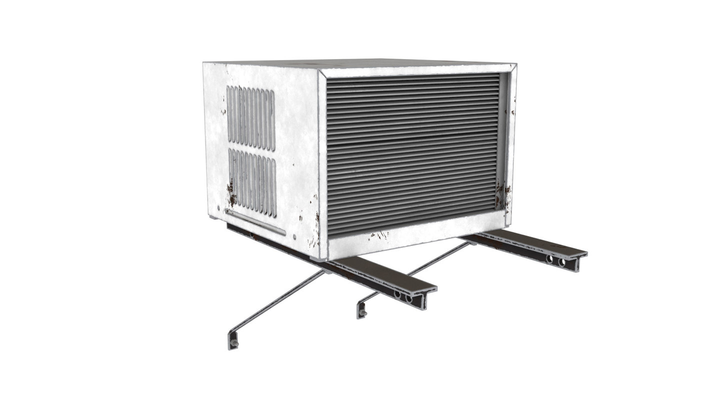 air conditioning model