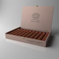 Partagas Serie P No. 2 Cigars