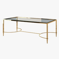 Baker Paris Coffee Table