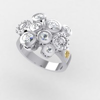 jewelry ring pvg 3D model