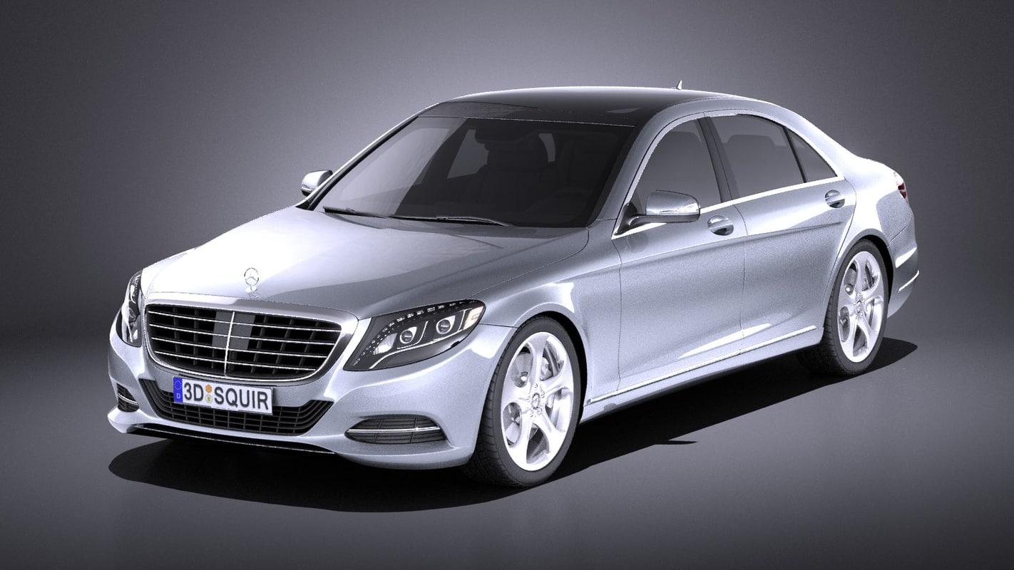 2015 s model