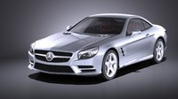 2015 convert 3D model