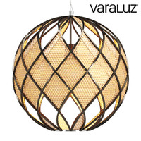 3D model pendant lamp varaluz