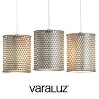 pendant lamp varaluz 3D model