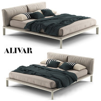 Bed Alivar Join
