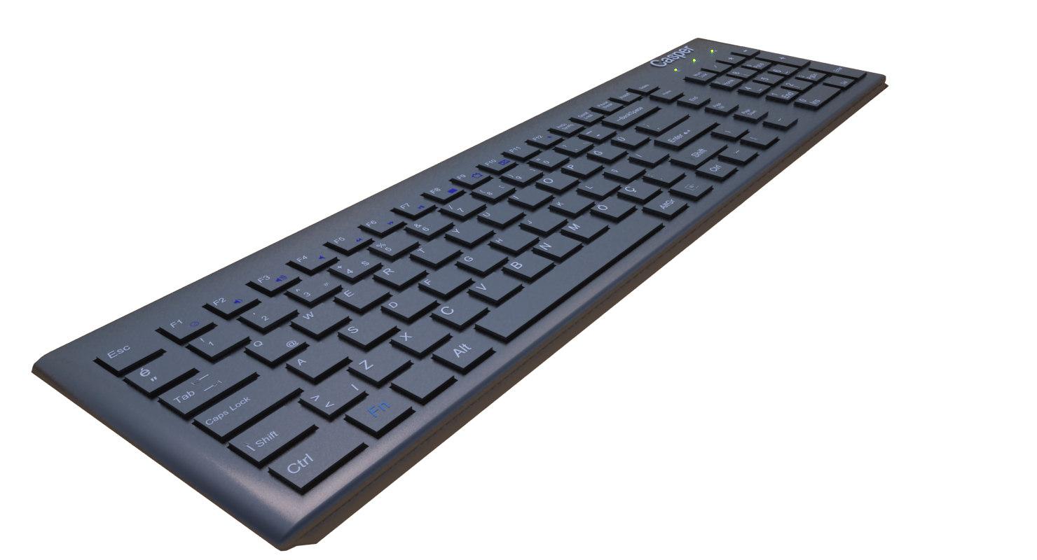 keyboard model