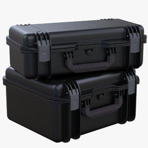 3D 2 storm cases