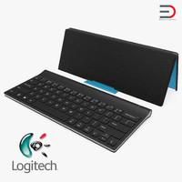 Logitech 3D Models for Download | TurboSquid
