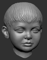 head child