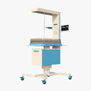 incubator 3D models