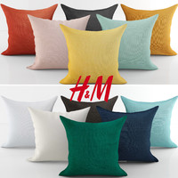 3D decorative pillow