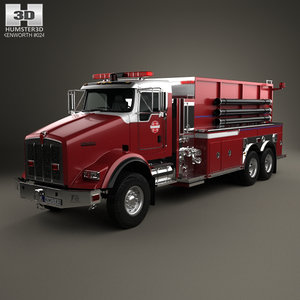 t800 t 800 3D model
