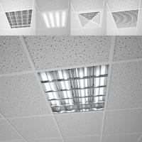 modular ceiling