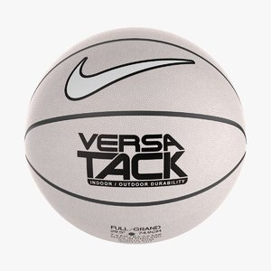basketball ball basket 3D