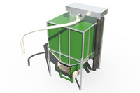 recycling machine 8