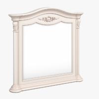 3D 2516000 230 carpenter dresser model