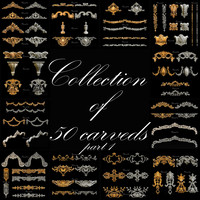 Carved collections part 01