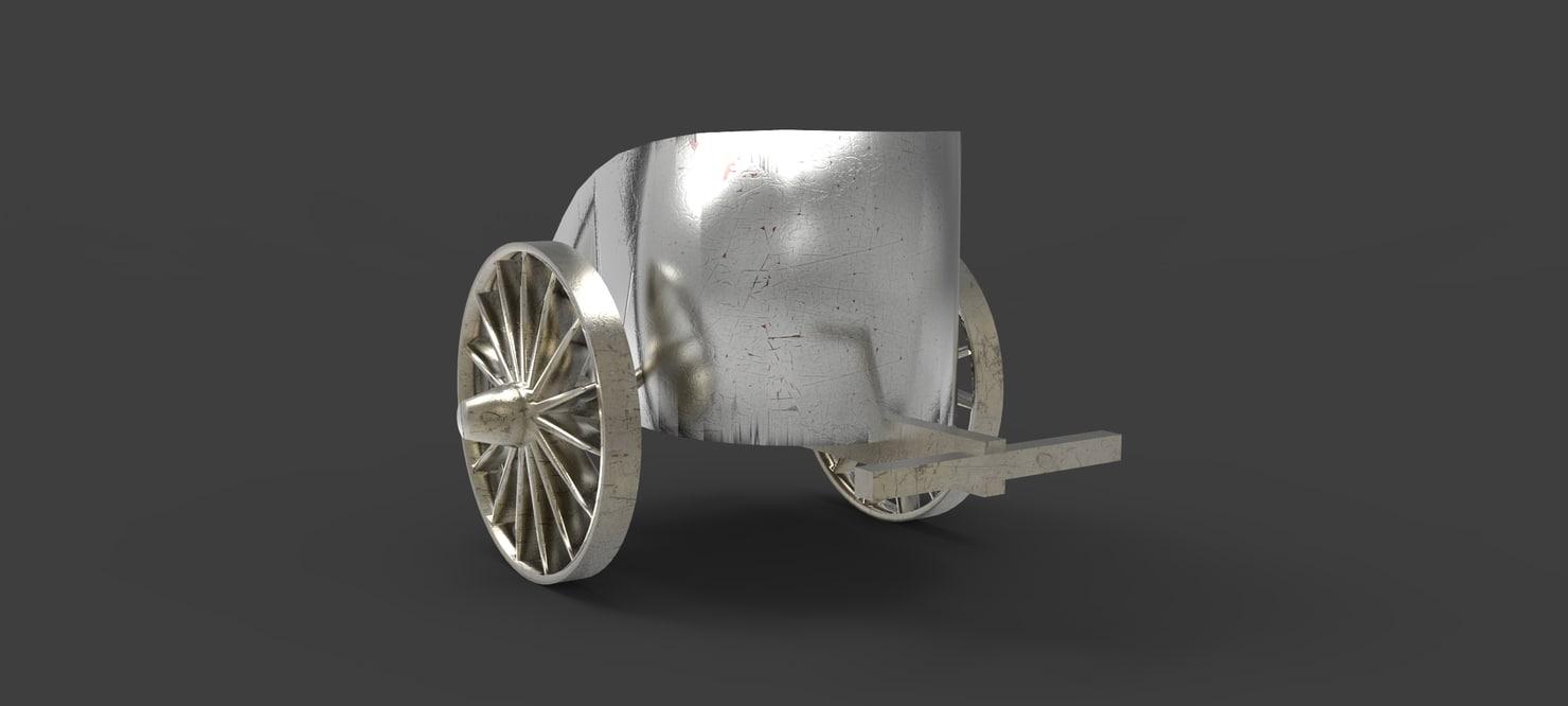 chariot model
