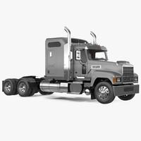 Mack CHU613 Truck