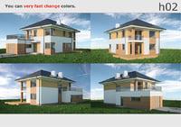 House 02_C2