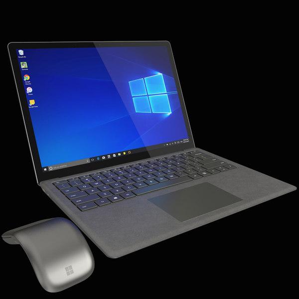 マイクロソフト サーフェス