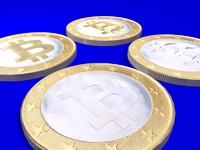 bitcoin coin model